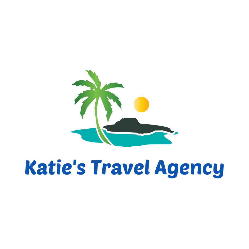 Katie's Travel Agency